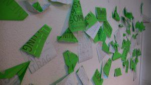 entry wavier origami
