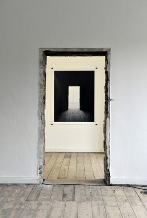 Changje Hong 'View the scenes # 636 Space, Wuppertal'